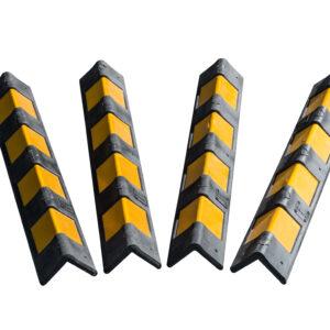Демпферы угловые и стеновые из композитного материала